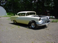 Millo's 56 Olds